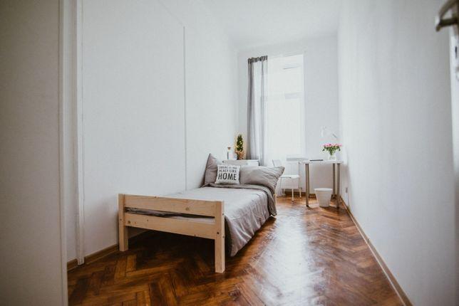 Nowy pokój, centrum bielska, dobry standard