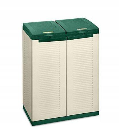 TERRY 43560 POJEMNIK SZAFKA do segregacji odpadów