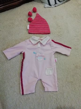 Baby Annabell, baby born, ubranie dla lalki