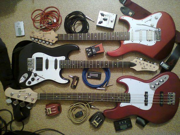 Эл.гитары распродажа