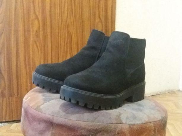 Ботинки осенние New look