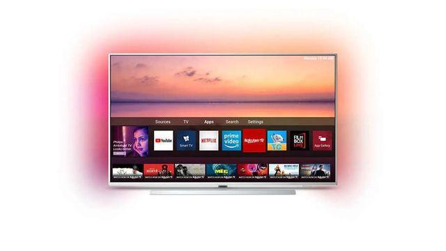 Telewizor PHILIPS 50 50PUS6804 UHD 4K