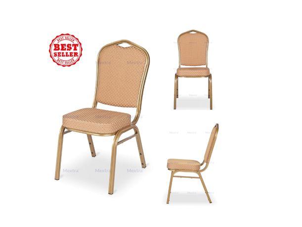 ROCK krzesło krzesła stalowe, bankietowe, restauracyjne, hotelowe