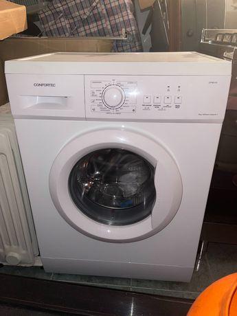 Máquina de lavar roupa 6 kg, novíssima