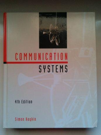Communication Systems, Simon Haykin, Quarta Edição