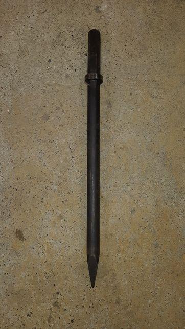 Grot do mlota pneumatycznego Fi 25 mm