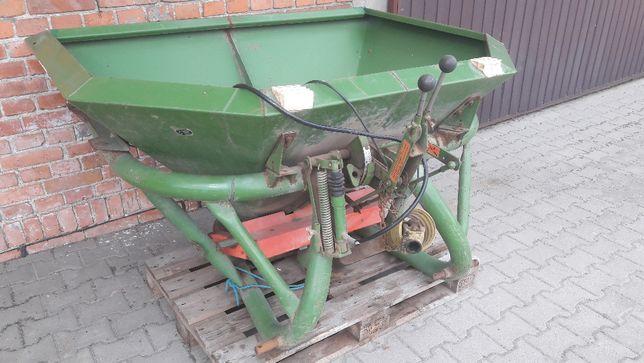 Rozsiewacz do nawozu Rotina 1091B Amazone 603 z hydrauliką