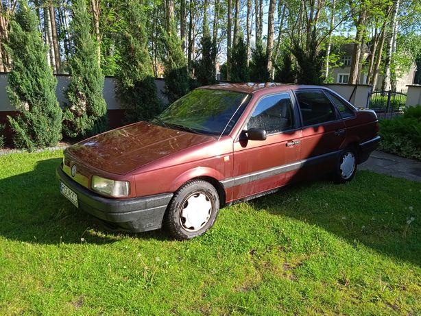 VW Passat 1.9 Diesel 1990 r.