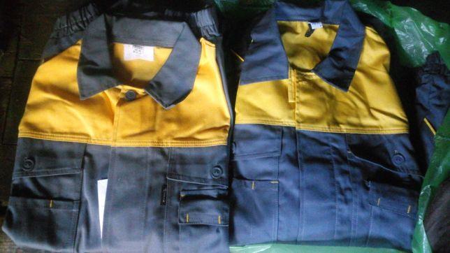Ubranie robocze 3M