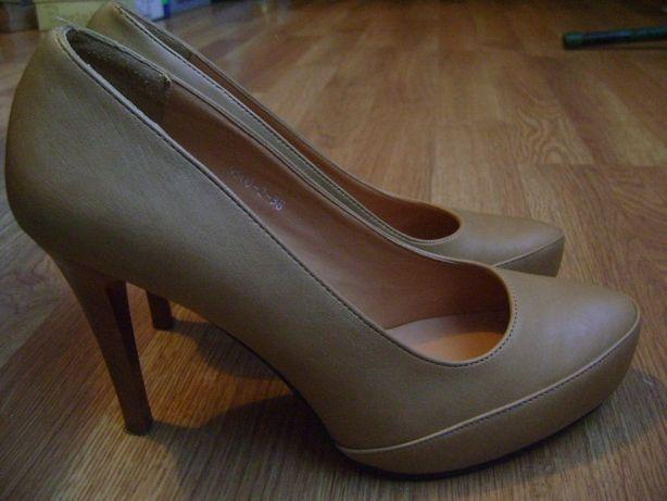 Buty damskie rozmiar 38