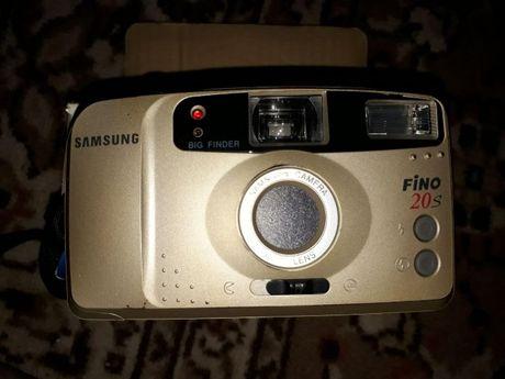 Пленочный фотоаппарат Samsung Fino 20S
