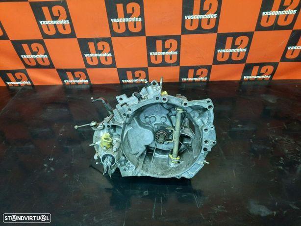 Caixa de velocidades Citroen Berlingo 1.9D 00´