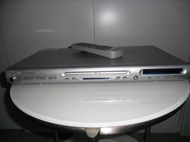Sprzedam odtwarzacz MANTA DVD-015 PRINCE 2.