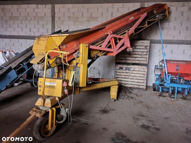 CLIMAX BV65  Taśmociąg CLIMAX