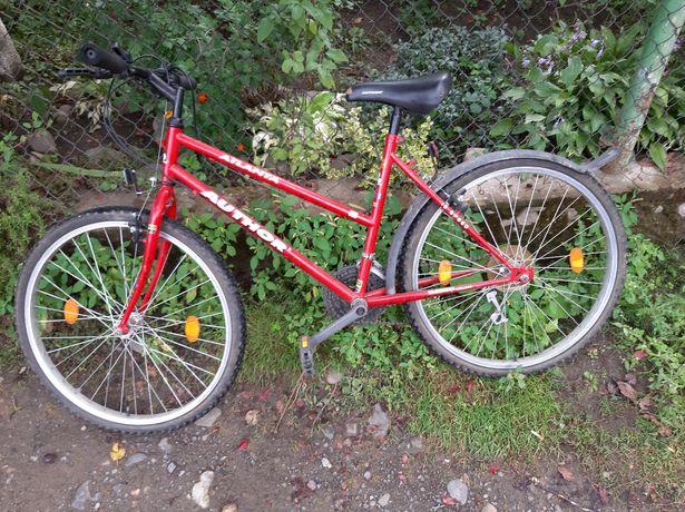 Підлітковий Велосипед Author