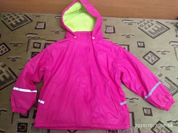 Куртка дождевик(непромокайка) Papagino, оригинал.