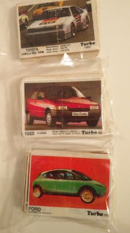 Obrazki z gum Turbo 51-330