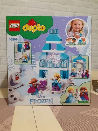 Продам Lego Duplo Frozen 10899 Ледяной замок