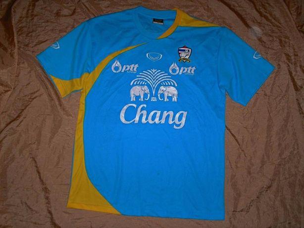 Моя коллекция футбол Таиланд футболка сборной-оригинал