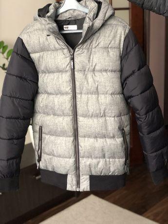 Куртка зимова H&M, 170