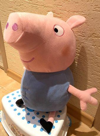 George Джордж Папа Свин Свинка Пеппа Peppa pig