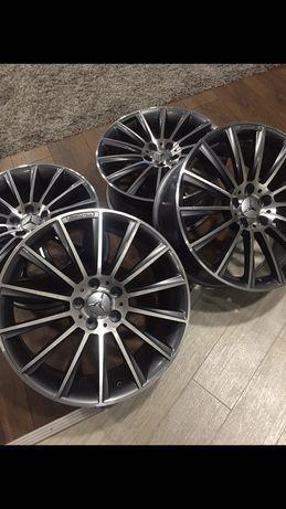 Диски Новые R16/5/112 R17 R18 Mercedes C202 203 204 E124 210 211 212 V