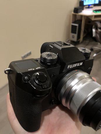 Fujifilm xh 1