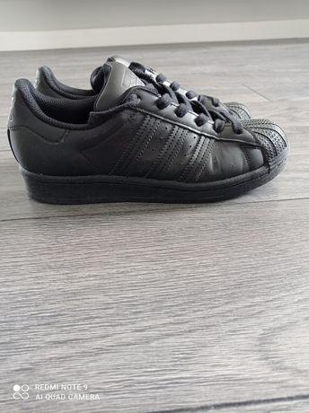 Buty Adidas Superstar czarne  rozm 36