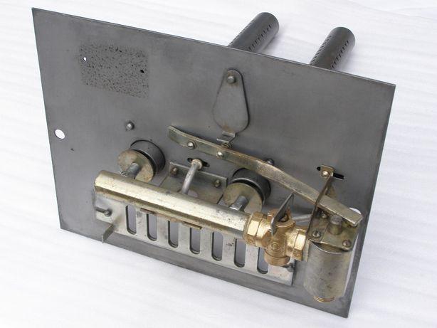 Устройство газогорелочное УГОП-П-16 для отопительных бытовых печей