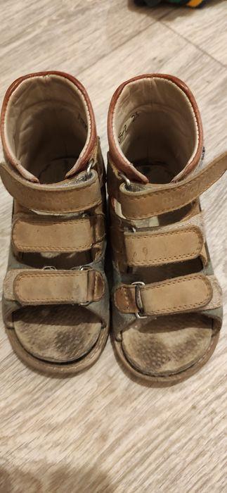 Детские ортопедические сандали (босоножки) размер 23 ТМ Medica Shoes Киев - изображение 1