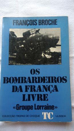 Os Bombardeiros de franca Livre