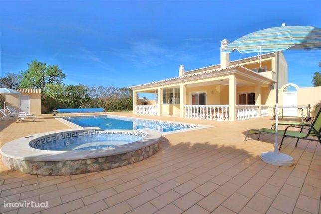 4 Bedroom Villa in Praia da Luz
