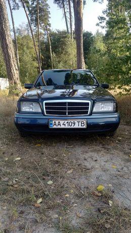 Mercedes w202 c200 kompressor