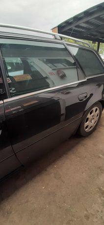 Drzwi lewe tył Audi A6 C5 Avant Kombi Lift kompletne