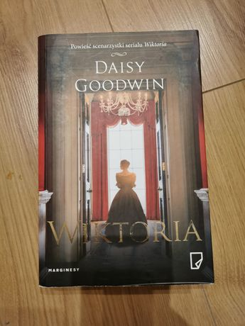 Daisy Goodwin - Wiktoria