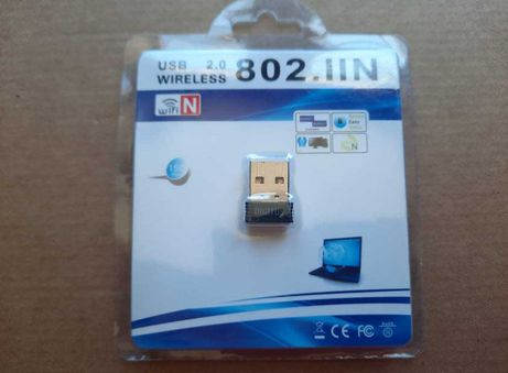 Mini Pen USB Wifi