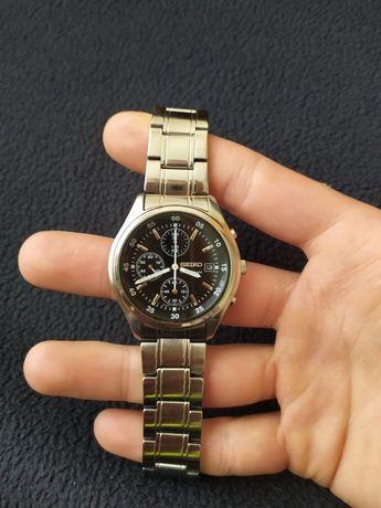 Наручные часы Seiko SNDB11P1 Кварц