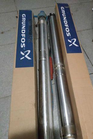 Насос для скважины Grundfos SQ 3-105 (Дания) до 145м