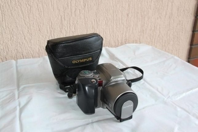 Aparat fotograficzny OLympus IS - 300