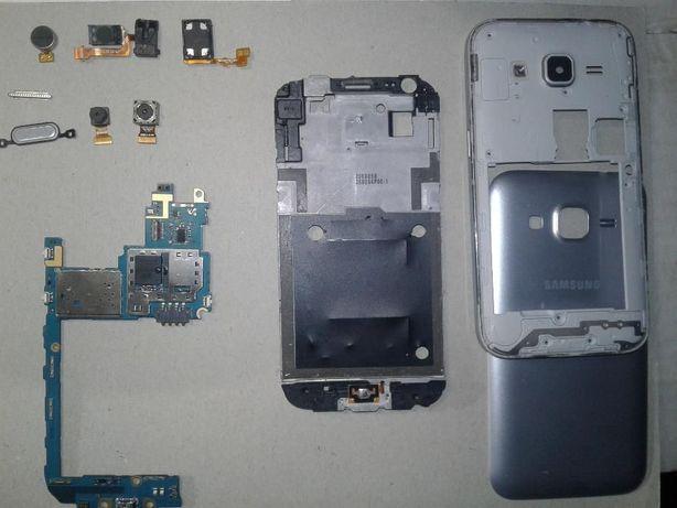 Смартфон Samsung Core Prime G361H ( разбор )