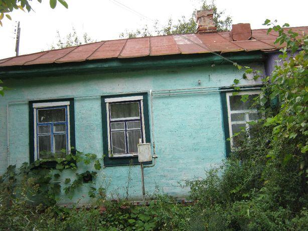 Продам 2к дом, с. Рябці Чернігівського району