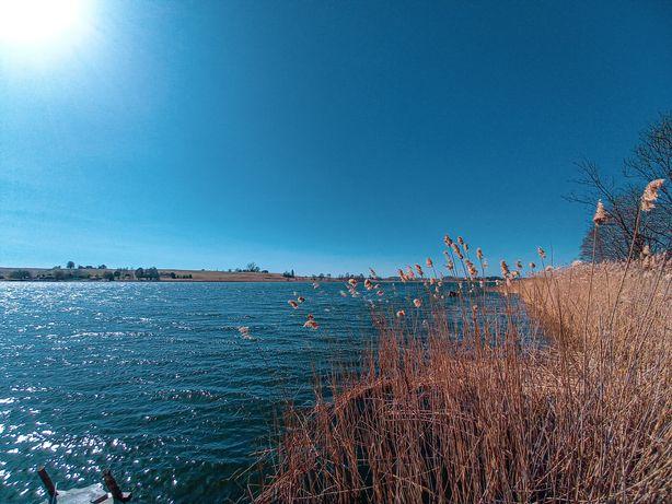 Działka z linią brzegową | Jezioro Szóstak | Stare Juchy