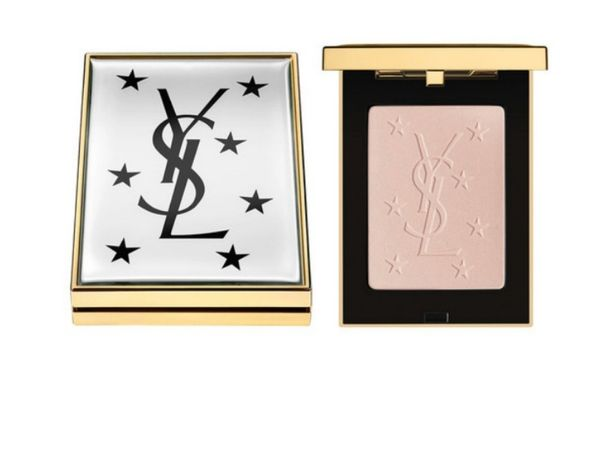 Yves Saint Laurent Face Palette Star Devotion Edition Highli