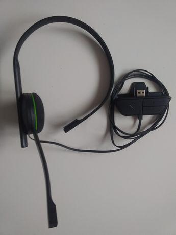 Słuchawki orginalne Xbox