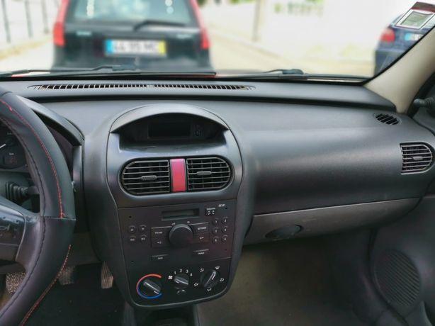 Opel Combo 1.3  ano 2004