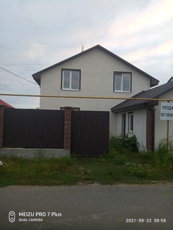 продам дом в хлебодарском