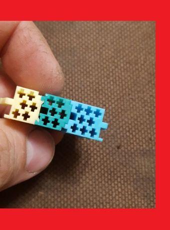 коннектор (фишка) Mini ISO