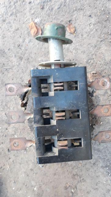 Рубильник електро
