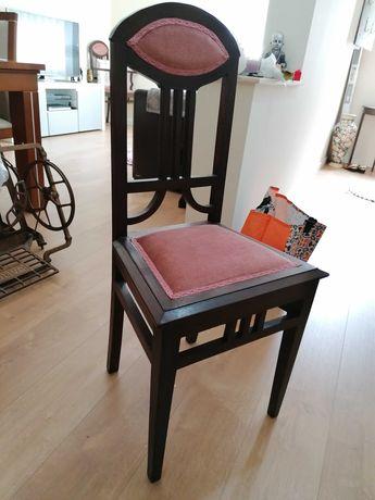 cadeira estilo antigo