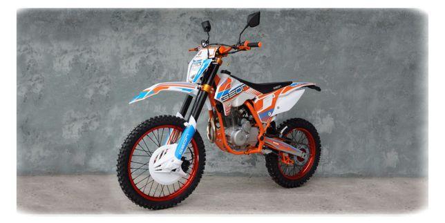 мотоцикл (мото) geon terrax 250 cb Рабочий обьем 233 куб.см
